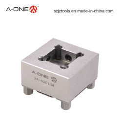 Erowa стали для крепления держателя электрода квадратных электрод (3A-520104)