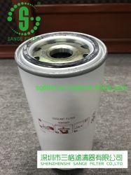 機械IR XP125のためのIngersollのランドの冷却剤フィルター42843805を取り替えなさい