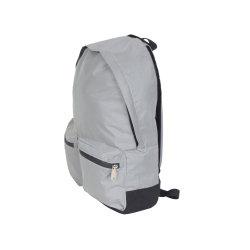 Pet recyclé sac à dos pour ordinateur portable étanche de la ville d'adolescents l'école SAC SAC À DOS RPET Odeur preuve