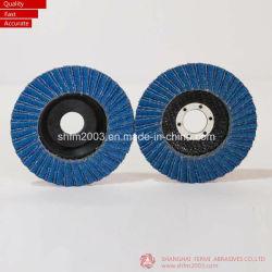 Rechtstreeks af fabriek 100 mm*27*16mm Silicon Carbide Fibre Disc voor glasslijpen Naar hoek Grinder lage prijs P40-P220