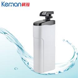 L'adoucisseur pour adoucir l'eau du système