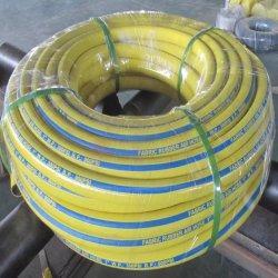 熱い販売法耐熱性耐久のゴム製適用範囲が広い圧力交互計算エア・ホース