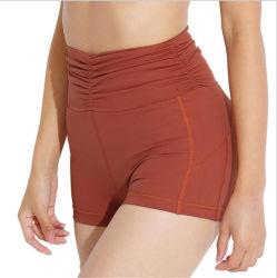 Лето короткое замыкание женщин Leggings фитнес-износа