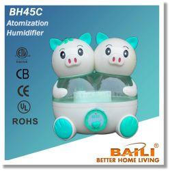 Bh45D Luchtbevochtiger met Laag Energieverbruik