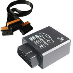 OBDII 携帯型 GPS ナビゲーションシステムと Google マップ (TK228-WL)