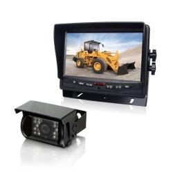 7-дюймовый HD монитор Full HD камеры заднего вида для автомобилей, автобусов, тракторы