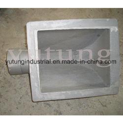 주조 알루미늄 (알루미늄) 구리 금관 악기 모래 주물 부속