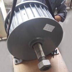 10КВТ AC220V 200 об/мин с низкой частотой вращения вращения генератора постоянного магнита
