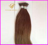 La bague de colle de cheveux Nano Remy Hair Extension (TT374)