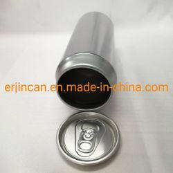 Latte di alluminio per la bevanda tranquilla