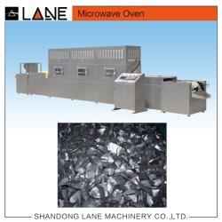 Los productos más vendidos de la máquina de secado de microondas de polisilicio