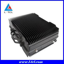 De dubbele GSM van de Repeater van de Band 20W Draadloze rf 3G Versterker van het Signaal van de Telefoon van de Cel van UMTS Hulp 900m 2100m
