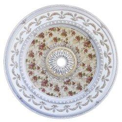 Banruo 새로운 디자인 형식 폴리스티렌 빛을%s 실내 천장 큰 메달