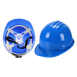 318-Lx 안전 제품 플라스틱 안전 건설 헬멧 PPE 오토바이 헬멧 남성과 여성을 위한 작업복 안전 헬멧