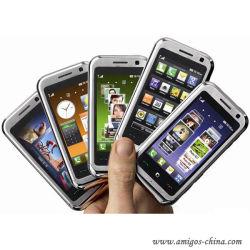 Niet-vergrendelde mobiele telefoon (KM900 Arena)