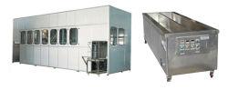 Pulitori ultrasonici industriali riscaldabili di serie di IYF