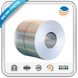 제조업체의 핫 롤 2b Ba Surface 304 201 316L AISI 430 SS 코일 1.4310 1.4529 301 UNS S30100 스테인리스 스틸 도어용 스트립