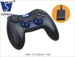 Wireless дважды порт Joypad игровых аксессуаров (тр-USB/PSII681)