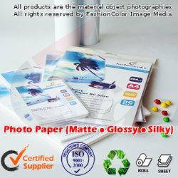 Papier photo (HG/RC/RS)
