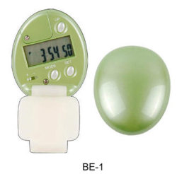 Pedômetro multifuncional (BE-1)
