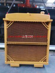 На экскаваторе бульдозера D220 резервуар для воды в радиаторе Ass'y