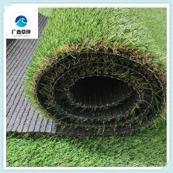 Синтетические травы оптовой поддельные SOD дома декоративные зеленый ковер