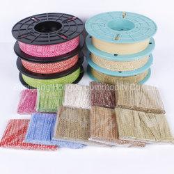Zhenjiang Hongda de torção de papel em bobina para embalagem de oferta