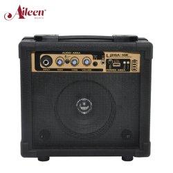Amplificateur de guitare débranché portable (AG10LI)