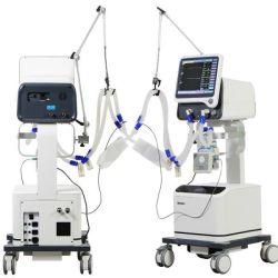 طبيّة [هيغقوليتي] [إيك] مروحة آلة لأنّ مستشفى إستعمال