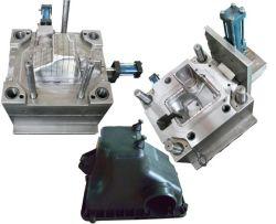 A medida en China Las piezas de autos de alta calidad de moldes de inyección de plástico