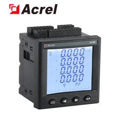 Apm Acrel800 LCD многофункциональная панель программируемых 690V электрической энергии/мощности с сертификат CE дозатора