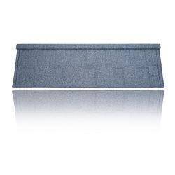 Dach-Blatt-Fabrik-Preis-Stein beschichtete Dach-Metallfliese-Schindel-Dach-Fliese-Kenia Afrika Alu-Zink Dach-Blatt-Lagos-Owerri glasig-glänzende Dach-Fliese