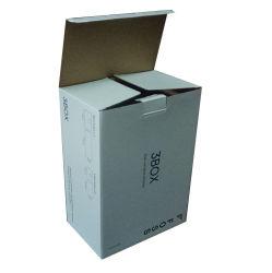 Les fournitures de haut en bas de bases de carton rigide Valentine Coffrets cadeaux