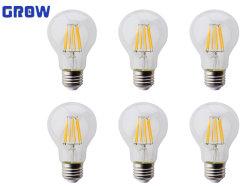 Heizfaden-Beleuchtung 4W der LED-Heizfaden-Lampen-A60 LED
