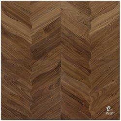 Ingeniería de suelos de parquet y pisos de madera/600*600/Diseñado en el suelo de madera o tablones