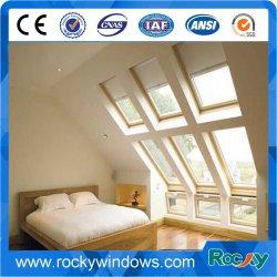 prix d'usine PVC de haute qualité de la fenêtre de toit