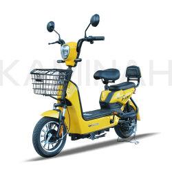 Energia eléctrica e do veículo-Bike Scooter Eléctrico 350W 48V Motociclo eléctrico
