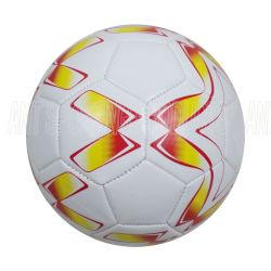 Ballon de soccer professionnel Manufacturer-Size 5 ballons de soccer-PU ballons de football de matériel