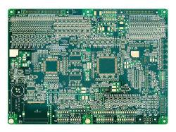 LED-Bildschirm-gedrucktes Leiterplatte Mainboard gedruckte Schaltkarte Pitch1.9