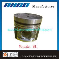Peças Auto Serviço Pesado a máquina T3500 SL Wl pistão para Mazda/caminhões Isuzu