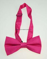 Soie Polyester le filtre Bow Tie pour Garçon Fille coloré design pattern d'impression personnalisée