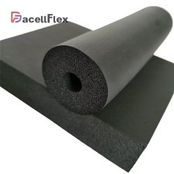 Строительных материалов из нитрила резиновые NBR теплоизоляции Dacellflex заводской сборки