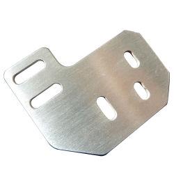 정밀 CNC 레이저 용리 스탬핑 판금 제작기