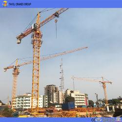 Guindaste de Torre dos Jogos da Parte Superior do Fabricante da Máquina da Construção de China