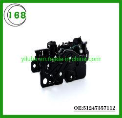 Système de verrouillage central de l'actionneur de serrure de porte d'alimentation du loquet de hayon 5 51247357112 pour BMW X1 X3 X4 X5 Le commerce de gros accessoires de voiture