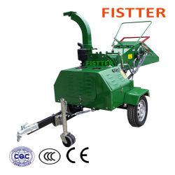 ATV буксировать мощный 18HP 22HP Changchai дизельного двигателя Электрический пуск DH-22 буксируемые грузы на диск древесины измельчитель