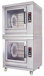 Strumentazione elettrica di Kithchen del forno del pollo della macchina dell'alimento della griglia del BBQ