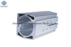 Liga de alumínio fundido peças vazadas ADC12 Produto fundição de moldes