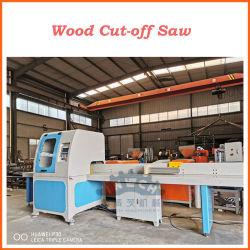 منشار قطع أوتوماتيكي صناعي للخشب/الخشب/المصابيح