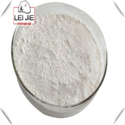 Kalziumkarbonat-schwerer/heller Nahrungsmittelgrad des Puder-USP